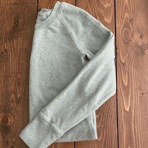 🇨🇦 Community Longline Sweater